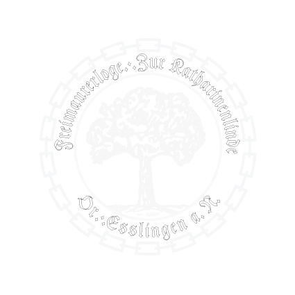 Logo der Freimaurerloge �Zur Katharinenlinde� e.V. - Esslingen am Neckar